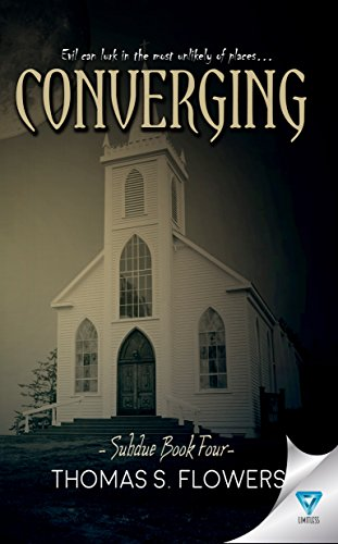 Converging (Subdue Book 4) by [Flowers, Thomas S.]