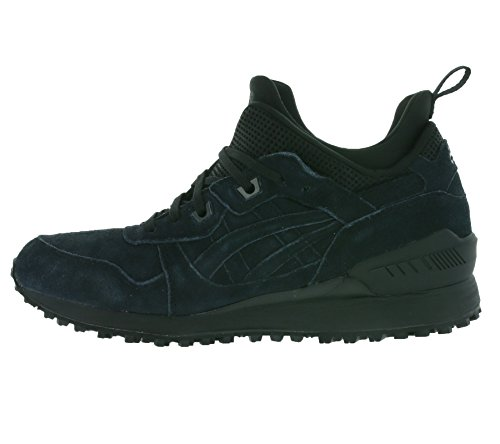 Schuhe Asics Lyte MT Gel Schwarz qwTUvw