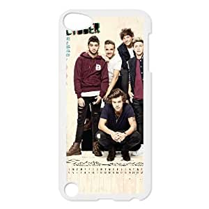 iPod Touch 5 Phone Case White One Direction AH1108233