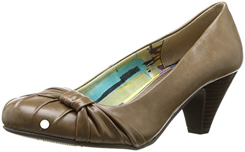 CL by Chinese Laundry Womens Sonnet Pump Taupe 7x0EDnhsUh
