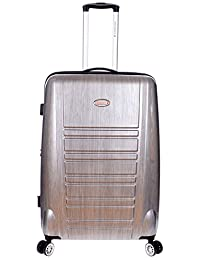 "Air Canada 28"" Spinner Hardside Suitcase Charcoal"