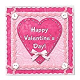 Valentines Crafts LN offers