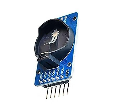 Haodou Relaismodul 8 Kanal DC 5V Relais-Karte mit Optokoppler Blau