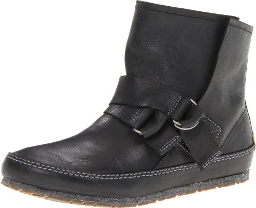 Sorel Yaquina Leather