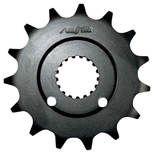 Sunstar Honda Sprockets - Sunstar 02-19 Honda CRF450R Front Sprocket (520 / 15T)