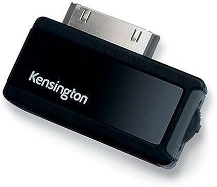 Kensington 33169 Digital FM Radio and Transmitter for iPods