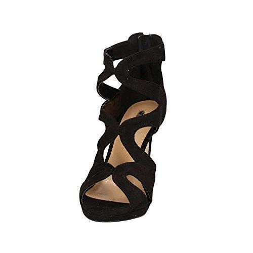 Gaudi - Sandalias de vestir para mujer nero - V0001 BLK