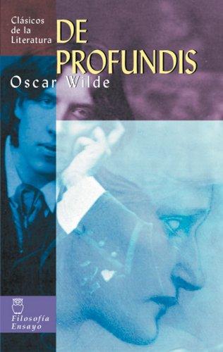 De profundis (Clásicos de la literatura universal) Libro de bolsillo – 22 abr 2004 Oscar Wilde Edimat Libros 8497643631 Authors