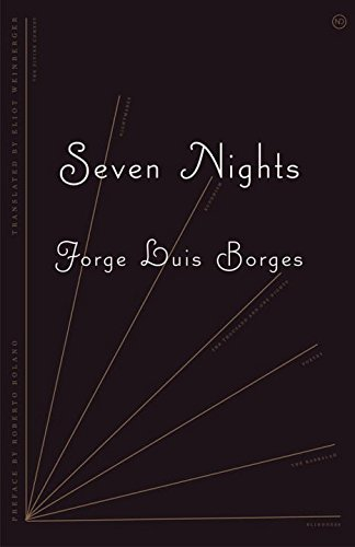 Seven Nights (Revised Edition) (A New Directions Book)