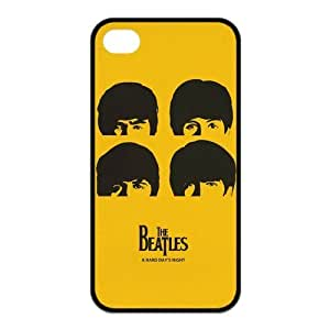 The Beatles iPhone 6 4.7 Cases TPU Rubber Hard Soft Compound Protective Cover Case for iPhone 6 4.7