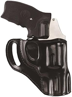 Galco Hornet Belt Holster Black Charter Arms Undercover 2 Right Ht158B