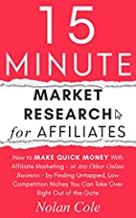 Let me tell you a little secret about affiliate marketing:              You can drive all the traffic you want              You can build the perfect funnel              You can have the most engaging copy              ... but if you p...