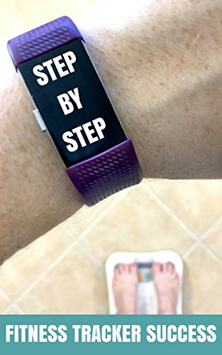 Picture of a Step By Step Fitness Tracker