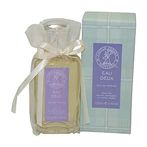 Eau Deux by Castle Forbes for Women Eau De Parfum Spray, 4.4 Ounce