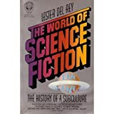 The World of Science Fiction, Lester Del Rey, 034525452X