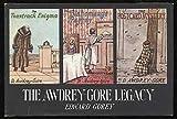 The Awdrey-Gore Legacy, Edward Gorey, 0396065988