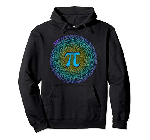 Pi Day Hoodie