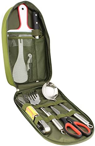 Camping Utensils Accessories Cookware Portable product image