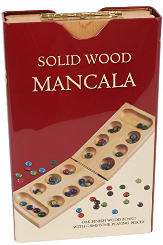 Travel Related Costumes (Mancala in Tin Game)