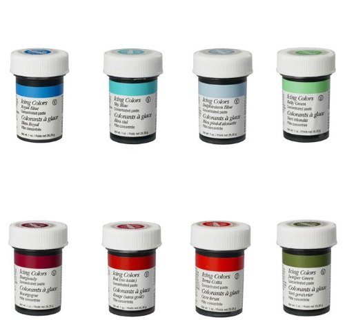 Wilton Icing Color Gel in the UAE. See prices, reviews and buy in ...