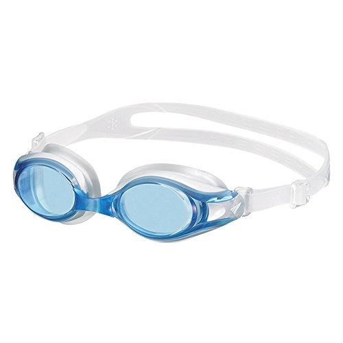 VIEW Swimming Gear Platina Swim Goggle, Clear - View Swim Goggles
