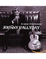 Johnny Hallyday - Le Coeur D'un Homme