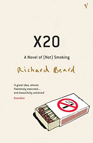 book cover of X20