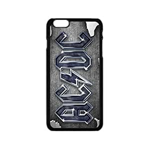 Custom Rock Band Logo Phone Case Protective Case For iPhone 6 Plus