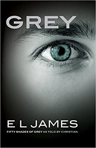 Grey Fifty Shades Of Grey As Told By Christian Fifty Shades Of Grey