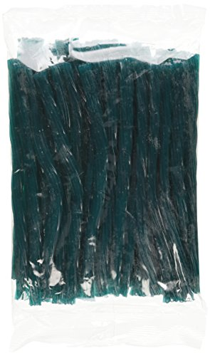 Kenny's Blue Raspberry Licorice Twists - 2 Lbs ()