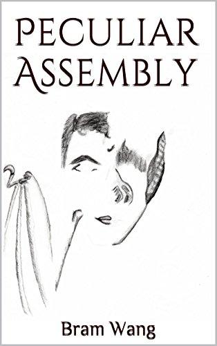 Amazon peculiar assembly ebook bram wang kindle store peculiar assembly by wang bram fandeluxe Choice Image