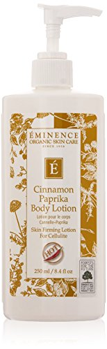 Cinnamon Skin Care
