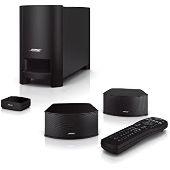 amazon com bose cinemate gs series ii digital home theater speaker rh amazon com bose cinemate series ii instruction manual Bose CineMate GS Series II Problems