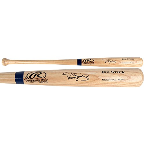 Darryl Strawberry New York Mets Autographed Rawlings Blonde Big Stick Bat - Fanatics Authentic Certified Autographed Rawlings Big Stick Bat