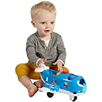 Fisher Price Little People Travel Together Airplane Vehicle
