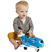 Fisher-Price Little People Travel Together Airplane Vehicle