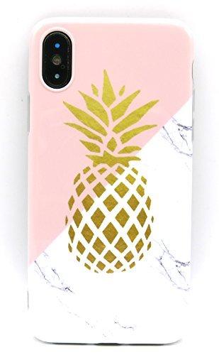 coque ananas iphone x