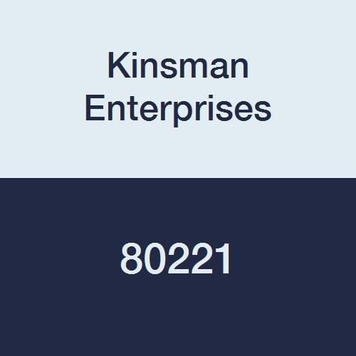 Kinsman Enterprises 80221 TO-2-TE Oxygen Tank Carrier for Wheeled Walker, Holds E Cylinder
