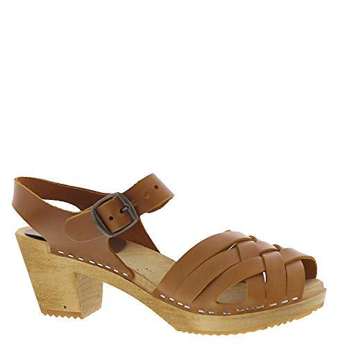 MIA Bety Women's Sandal 6 B(M) US Tan