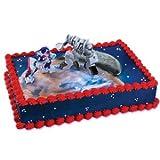 Transformers Optimus Megatron Cake Decorating Kit, Health Care Stuffs