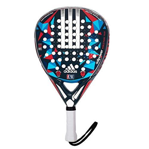 Amazon.com : adidas Padel Racket Adipower WPT (World Padel ...