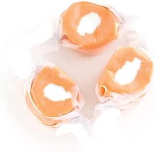 product image for Bulk Saltwater Taffy, 3 Pounds (Orange/Vanilla)