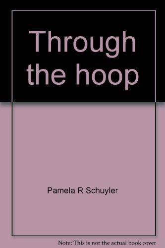 Through the hoop;: A season with the Celtics -