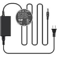 TFDirect 65W AC DC Adapter Power Charger For ELTRON ZEBRA Zebra Eltron Printers LP2844 LP2042 TLP2824 LP2824-Z FSP50-11 LP2042 TLP2824 LP2824-Z TLP2844 TLP3842 TLP3844-Z LP2722 LP2622 LP2122 Printer