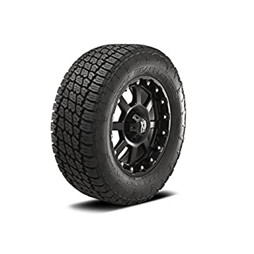 Nitto Terra Grappler G2 Traction Radial Tire 285/55R20 119S