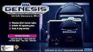 Consola Sega Genesis Mini - Classics Edition