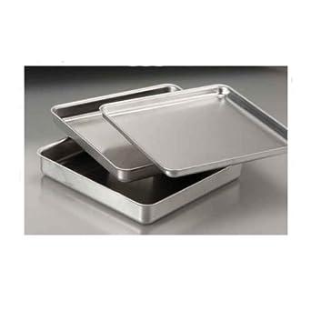 Aluminum Square Deep Dish Pan