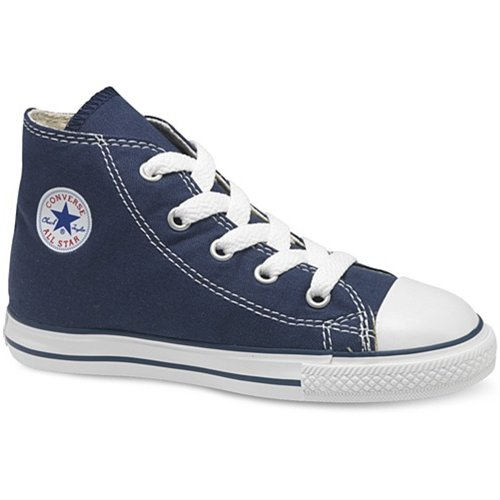 Hi 015860 Core blu 3 34 Blu Bambini Unisex Sneaker Converse Ctas 7wPqZZ