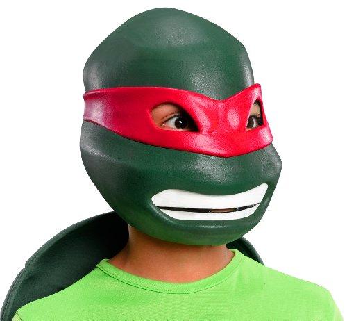 Teenage Mutant Ninja Turtles Raphael 3/4 Mask - Teenage Mutant Ninja Turtles Masks Sale