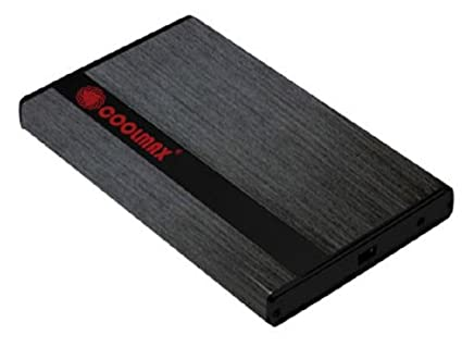 COOLMAX ENCLOSURE DRIVER DOWNLOAD FREE